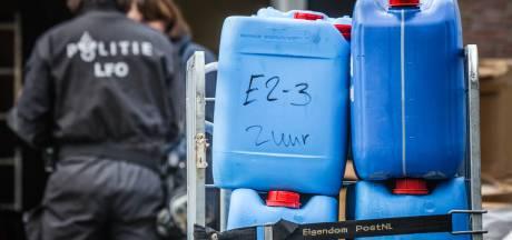 Drugspand in Schijndel moet half jaar dicht