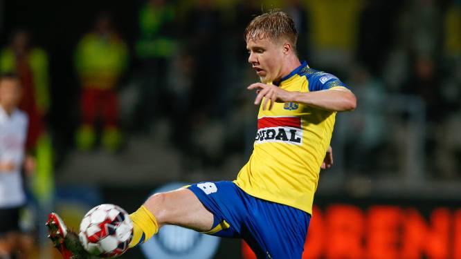 """Guillaume De Schryver tekende na acht maanden zonder club bij Lierse: """"Voorbereiding kan niet snel genoeg beginnen"""""""