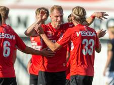 Helmond Sport eindigt oefencampagne met eenvoudige zege op beloftenploeg KV Mechelen