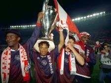 Ajax-legendes komen met mooi gebaar richting voormalig ploeggenoot: 'Finidi, woo-hoo!'