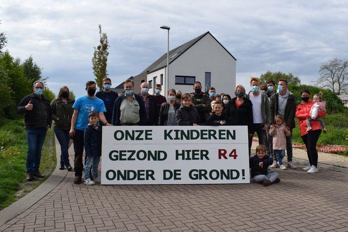 Het kabinet van minister van Mobiliteit en Openbare Werken Lydia Peeters (Open VLD) heeft vandaag gereageerd op de brief van de kinderen uit de wijk Molenstukken.