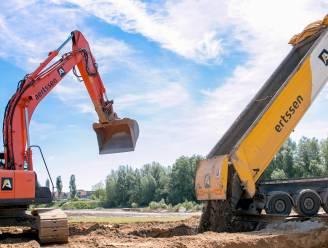 """""""Geen schadelijke grond van Oosterweel naar Sint-Niklaas brengen"""": actiecomité vraagt aandacht bij opvulling SVK-site"""