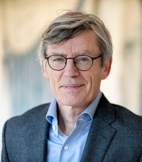 Ziekenhuisdirecteur Bart Berden: 'Corona heeft de zorg voorgoed veranderd'
