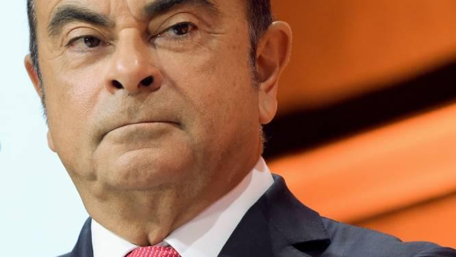 Une nouvelle révélation sur la fuite de Carlos Ghosn au Liban