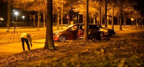 Twee nieuwe verdachten opgepakt voor schietpartij in Veldhoven, verdachten komen uit Veghel en Veldhoven