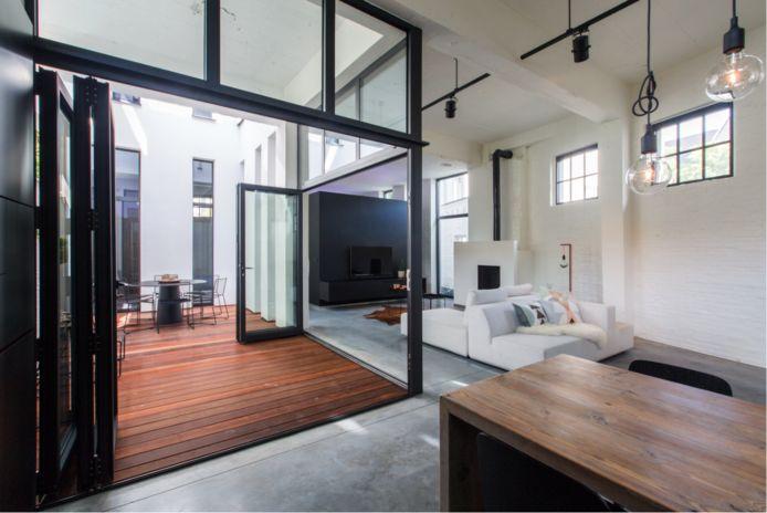 Yannick Milpas/IT-architecten