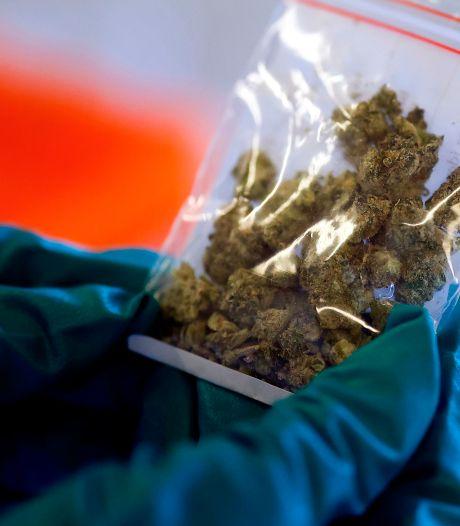 Il y aurait de plus en plus de laboratoires de drogue néerlandais en Belgique