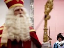 Schoorsteenpiet verdringt Zwarte Piet in Amsterdam
