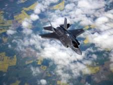Pourquoi la Belgique devrait choisir le F-35, selon le Pentagone