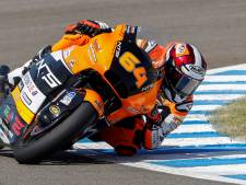 Bendsneyder stapt over naar WK Supersport: 'Extra gemotiveerd'