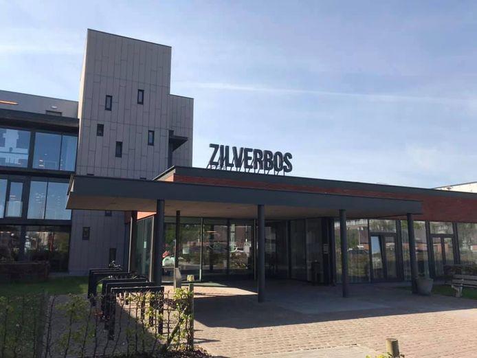 WZC Zilverbos in Zelzate.