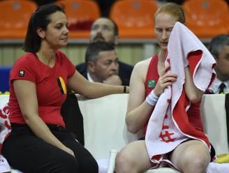Van Uytvanck niet opgewassen tegen Vesnina, Belgische Fed Cup-dames moeten achtervolgen
