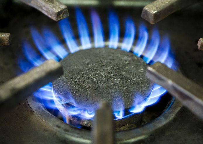 Met name het gasverbruik maakt de energienota duur