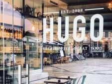 Noodgedwongen zomerstop voor espressobar Hugo door personeelstekort