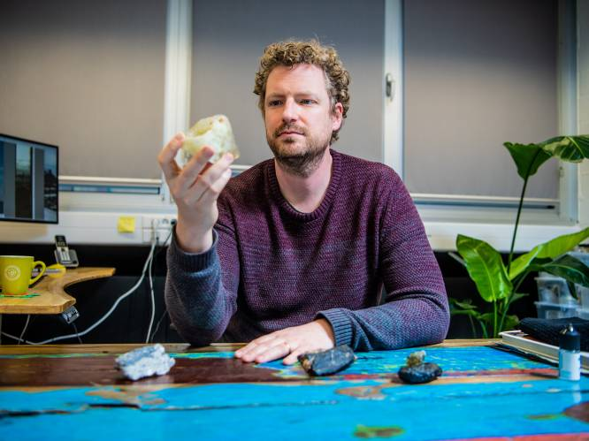"""Belgisch onderzoek bewijst hoe dinosaurussen uitstierven: """"Een mirakel. We hebben enorm veel geluk gehad"""""""