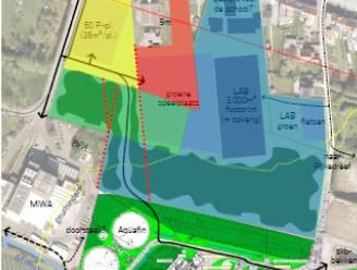 Komst LAB-school heeft impact op hele buurt: van drievaksbaan en buurtparking tot nieuwe fietsdoorsteken