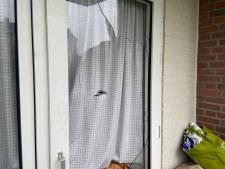 'Spiderman' terroriseert Apeldoornse flat al langer, zegt buurt: 'Zwaaide met pistool'