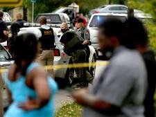 Un père de famille afro-américain tué par la police en Caroline du Nord