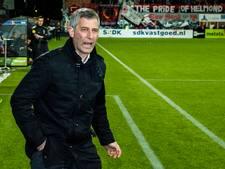 Trost gaat Anastasiou bijstaan bij Roda JC