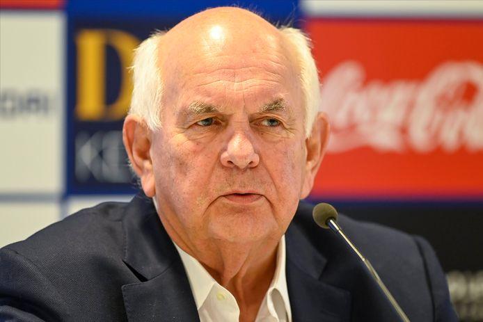 Ivan De Witte.