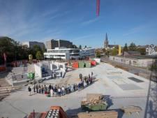 Parc Fontaine in Eindhoven gaat nu hard groeien