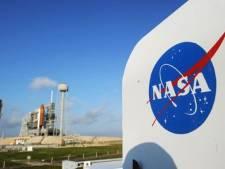 Un prototype d'atterrisseur lunaire de la Nasa s'écrase pendant des tests