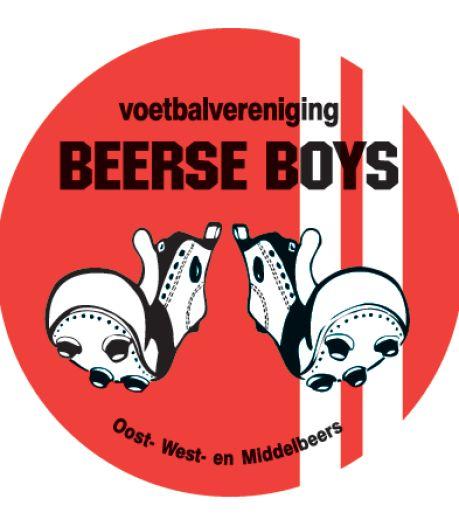 Beerse Boys verliest met tweemaal scorende jarig job Mulders