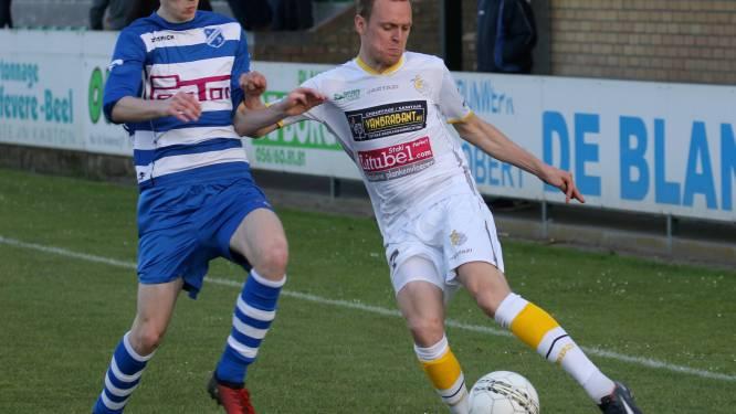"""Thomas Coopman (SC Wielsbeke): """"De thuisploeg speelde op de counter en we hebben ons daaraan mispakt"""""""
