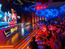 Minderjarige Chinese spelers geweerd bij online competitie