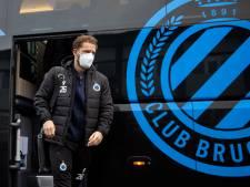 Après le périple à Kiev, le Club de Bruges retient son souffle