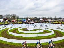 Verbod of niet, Rucphen zet alles op alles om cyclocross door te laten gaan