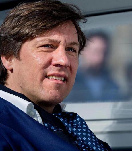 Pieter Litjens wordt lid Adviesraad Rijkswaterstaat