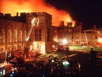 Prins Andrew hielp bij reddingsactie