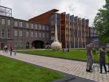 Turks bedrijf koopt KVL-gebouwen voor 14 miljoen, Oisterwijk krijgt er een hotel bij