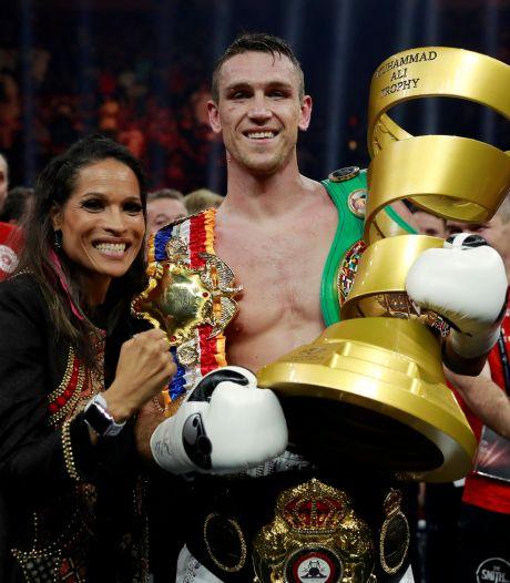 World Boxing Super Series maakt rentree met uniek vrouwentoernooi