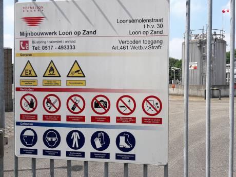 Vermilion boort ook nieuw gasveld aan onder Tilburg-Noord