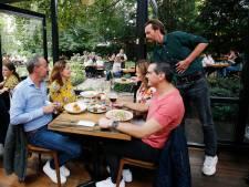 Restaurant De Zakkendrager: een stukje paradijs in de Utrechtse binnenstad