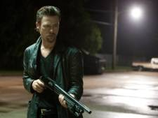 """Brad Pitt tueur violent qui dézingue """"en douceur"""""""