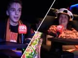 Deze supporters kijken Oranje toch op een groot scherm: 'Hoe heet die andere spits?'