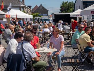 Fiesta Europa start zomertournee in Massemen