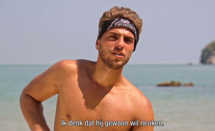 Karim Temptation Island