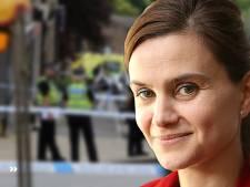 Brits parlementslid Jo Cox overlijdt na aanval