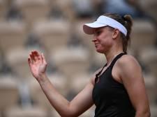 La sensation Rybakina et la porte pour Serena Williams