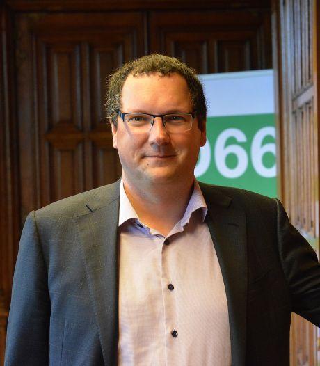 Rutger Schonis trok ten strijde tegen de tol, en met succes:  'Het kabinet kan niet meer om afschaffing heen'