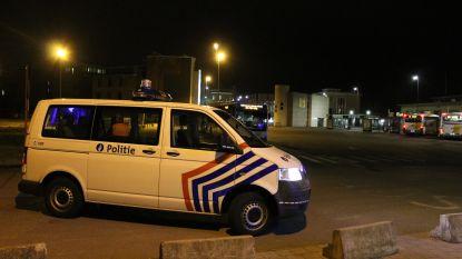 Verboden wapens gevonden bij VoltHa actie in stationsbuurt