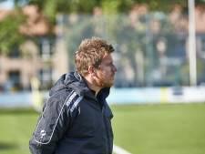 Wouter Schouten naar Vorden, John Leeuwerik langer bij HC'03