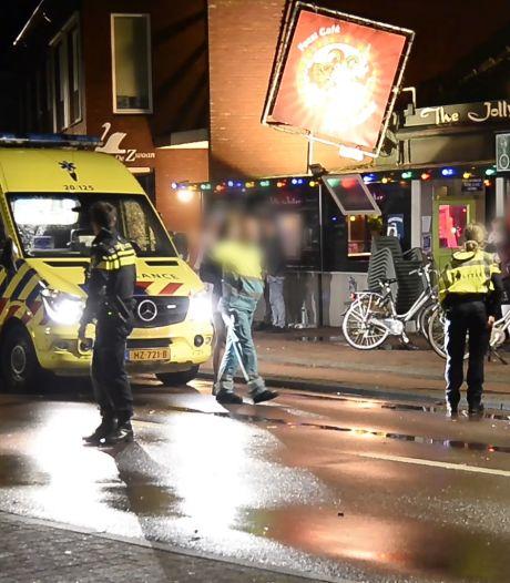 Man (23) aangehouden voor betrokkenheid bij inrijden op feestende jongeren Rijsbergen