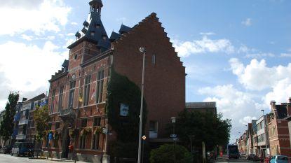 Stad laat gebouwen onderzoeken