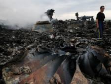 Journalist in rampgebied: 'Ik zie oren, vingers en botten'