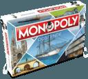 Oostende krijgt een eigen versie van het bordspel Monopoly